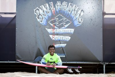 Billabong Junior Series presented by All Aboard – Top Seeds Dominate Opening Round