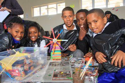 Kouga Wind Farm celebrates Global Wind Day