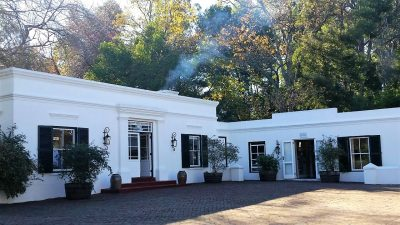 Kurland Hotel Unveils Winter Refurbishment