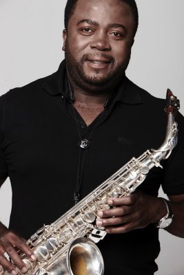 Moreira Chonguica to Perform with UCT Alumni Big Band