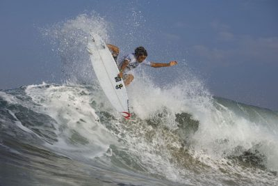 Billabong Junior Series presented by All Aboard Travel – Upsets in Ballito As Top Seeds Tumble.