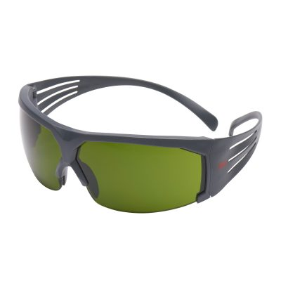 3M SecureFit 600 protective eyewear range, available from RS Components, offers proper protection, comfort and style.