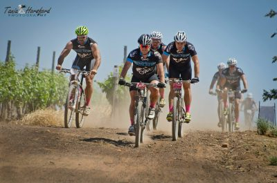 Inaugural Chris Burger Petro Jackson Players' Fund 'Ride 4 Rugby' MTB experience to be hosted in October