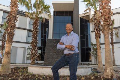 Billion Group opens R130m, four-star Mthatha hotel
