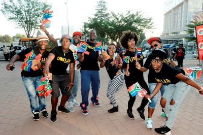 Marketing to South Africa's Youth – reaching and engaging with next generation youth