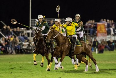 Top Polocrosse Players To Be Auctioned Off At Gala Dinner