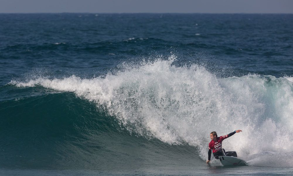 Billabong Junior Series presented by All Aboard – Images From Day One Of Competition