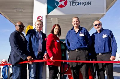 Caltex Eastern Cape Marketer Continues Expansion Drive