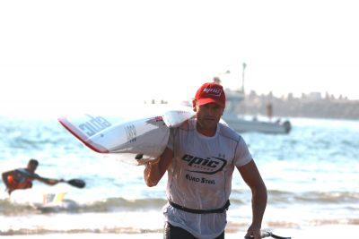 McGregor Wins Bay Union Open Ocean Challenge Opener