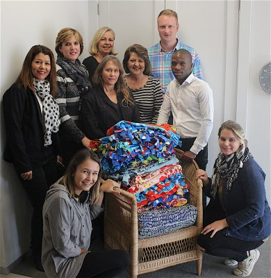 KZN businesses work together to make every day a Mandela Day