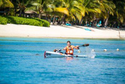Hank McGregor Wins his Fifth Mauritius Ocean Classic Title