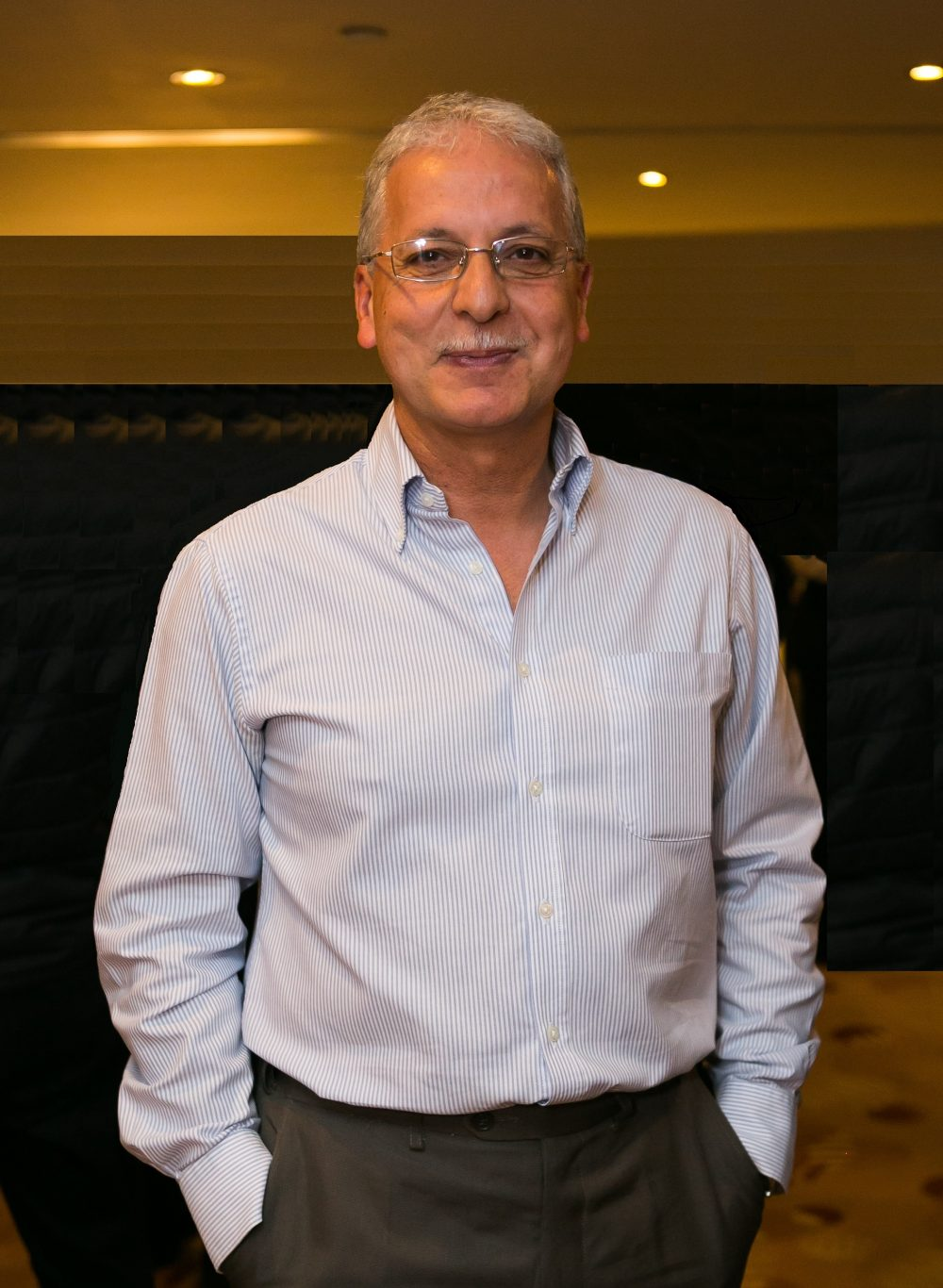 Kamal Mokrani