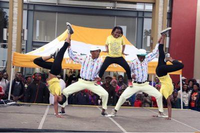 Entries open for Mdantsane talent search