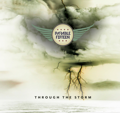 Durban, KZN –Parable Fifteen is thrilled to announce the release of the Second full-length album,Through the Storm, available everywhere on 30 June 2017.