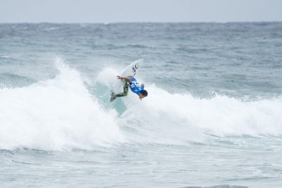Ballito Pro Presented By Billabong – World's Best Surfers in Action on Opening Day