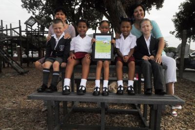 Pupils stand a chance to win big in annual clean-up and recycle