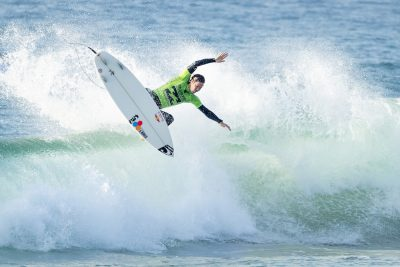 Ballito Pro Presented By Billabong – Three South Africans Remain