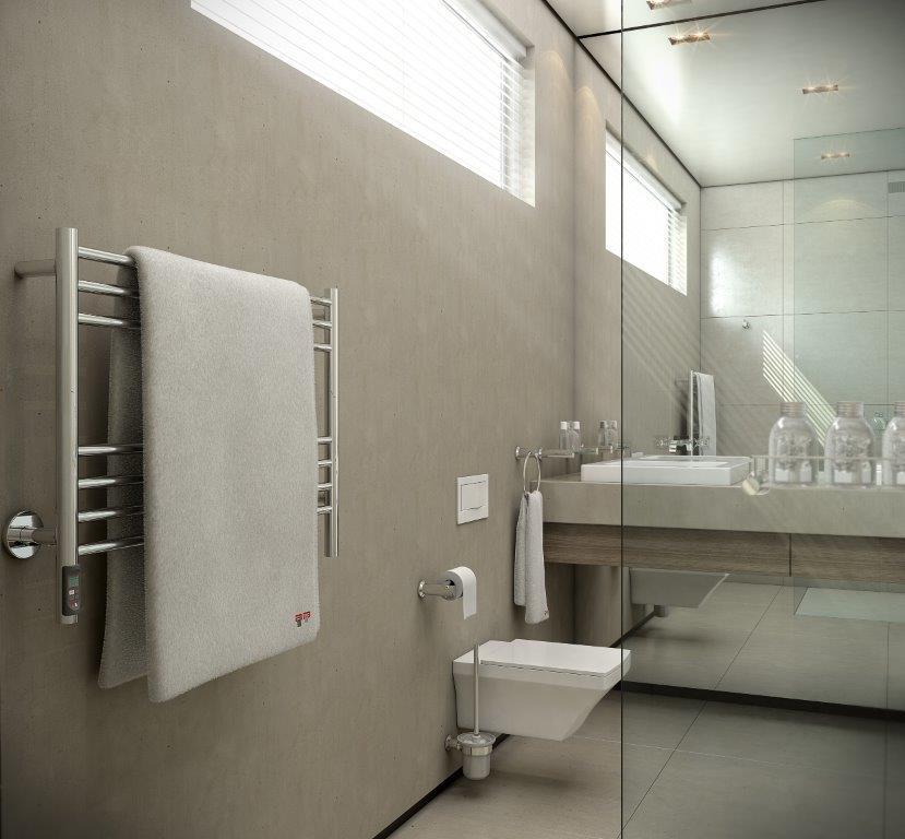 Endless ideas for bathroom renovations at decorex joburg for Bathroom designs za