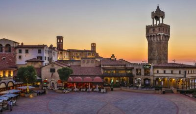 Changes to Resturants at Montecasino