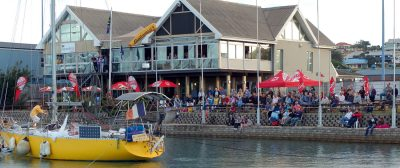 Algoa Bay Yacht Club rental increased by 310%
