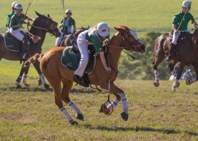 Paddock to host SA Vs Zambia U14 Junior International Polocrosse Tournament this weekend