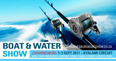 Top Reasons to Attend Johannesburg Boat & Water Show