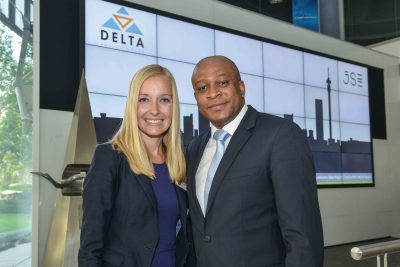 Grit is Gold at Africa Property Investment Summit