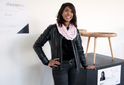 'From Decorex with Love' shows the industry experts selections