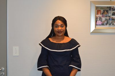 IAS appoints Hlamazi Mabunda as Project Manager and Consultant