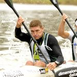 Gold and Silver for McGregor at SA Flatwater Marathon Championships