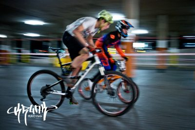 When retail competition escalates, Jozi bike shops head to the track