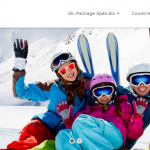 Webtours Group announces new website for Just Ski