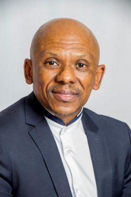 SA Entrepreneur on Global Body