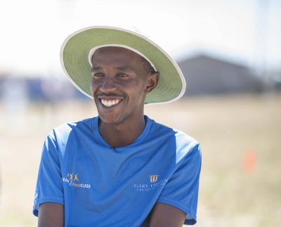 Gary Kirsten Foundation's Mfunelwa Set to Coach in Mauritius
