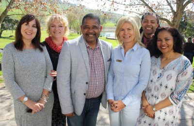 Drakenstein hosts 100 Women in Tourism