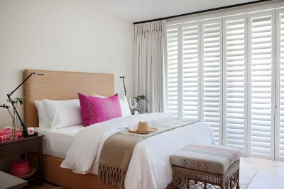 Plantation Shutters® Introduces the Ultimate Security System