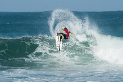 Champions Decided at Billabong Junior Series presented by All Aboard Travel in Seal Point this Weekend