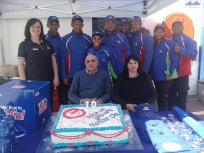 Engen Ceres celebrates ten year milestone