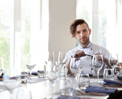 Farrel Hirsch appointed chef of View restaurant at the Four Seasons Hotel The Westcliff Johannesburg