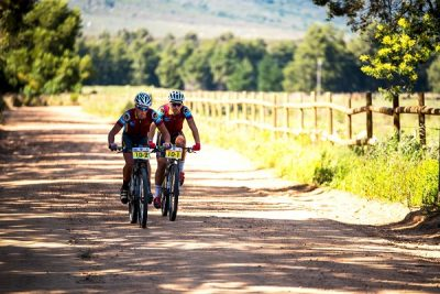 Maties geared up for Varsity MTB Challenge title defence