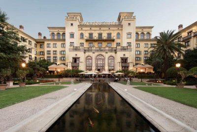 Tsogo Sun wins Best South African Hotel Group award