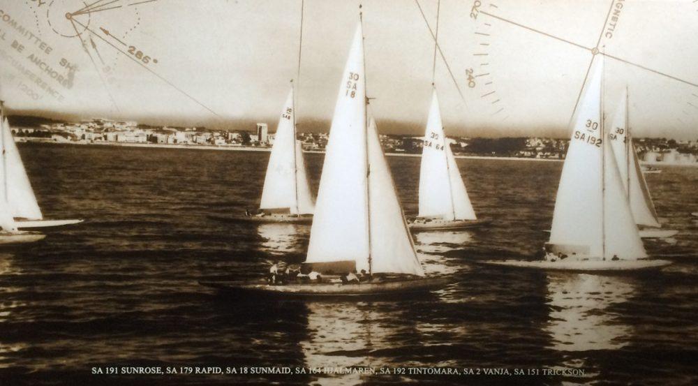 Point Yacht Club, Durban