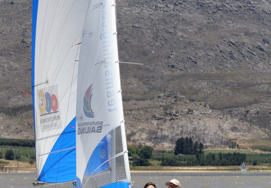 New national team tournaments introduced to sailing