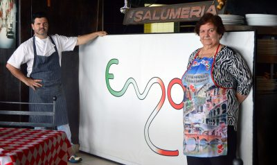 Tradition and Innovation, A Winning Combination for Enzo's Trattoria