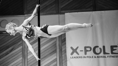 The Pole Factor Cape Town Returns to the Stage This December