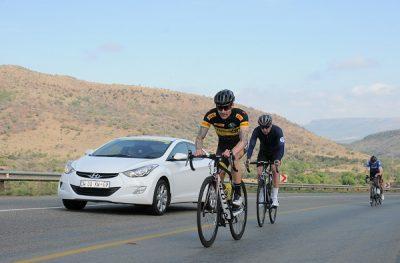 Car rental agreement eases life of Tshwane organisers