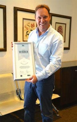Birchwood Hotel rated in top three of best venues in Gauteng