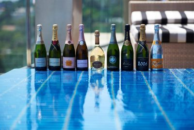 Celebrate life on Tsogo Sun's #ChampagneDay