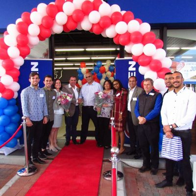 Engen Helderberg Convenience Centre is Open for Business