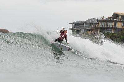 Cape Town Surfriders Win Billabong South African Junior Surfing Championships